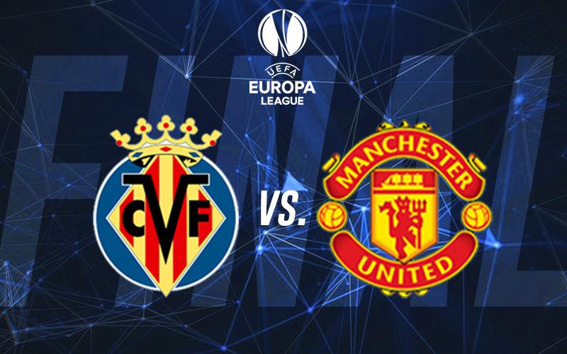 Pronósticos deportivos Final Europa League: Villarreal vs. Manchester United
