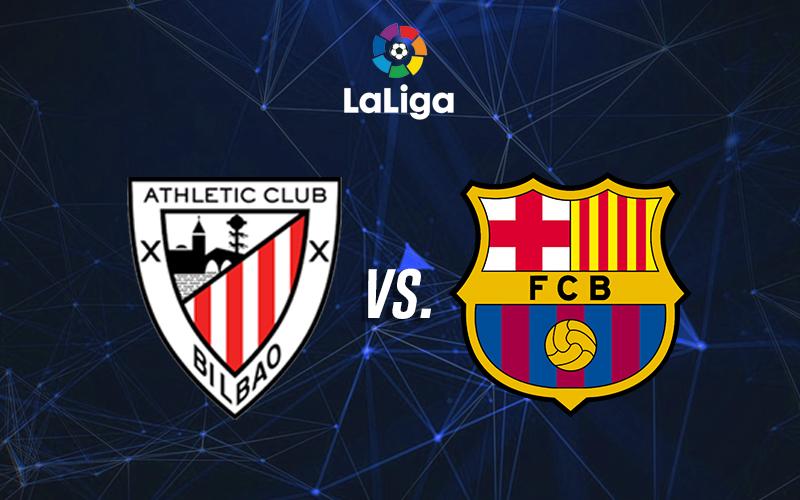 Pronósticos deportivos LaLiga: Club de Bilbao vs. Barcelona