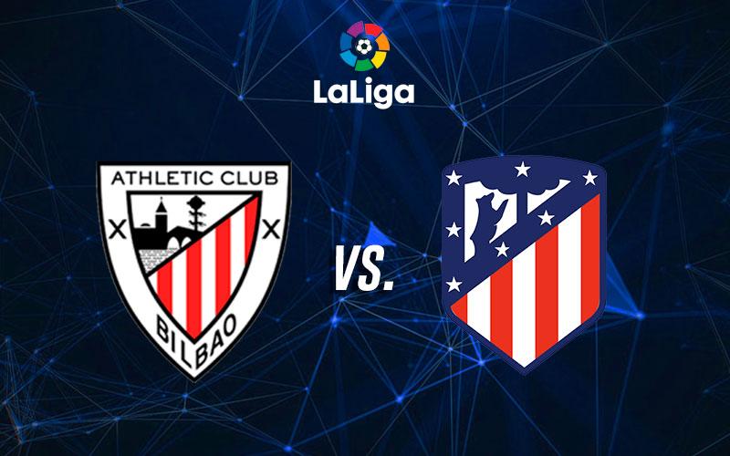 Pronósticos deportivos LaLiga: Atlético de Madrid vs. Athletic Club de Bilbao