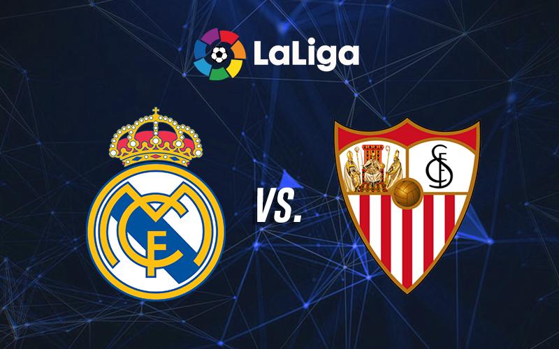 Pronósticos deportivos LaLiga: Real Madrid Sevilla